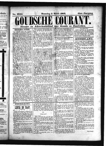 Goudsche Courant 1903-03-02