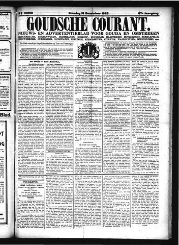 Goudsche Courant 1928-12-18