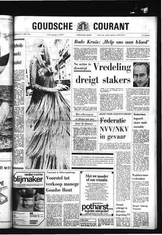 Goudsche Courant 1974-05-08