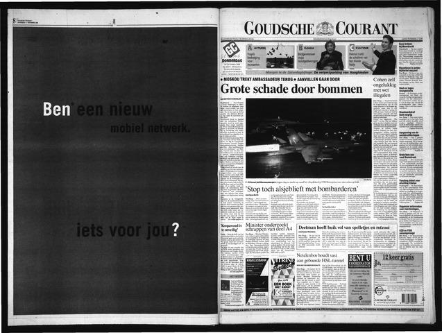 Goudsche Courant 1998-12-18