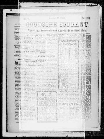 Goudsche Courant 1872-01-10