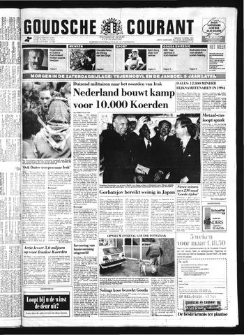 Goudsche Courant 1991-04-19