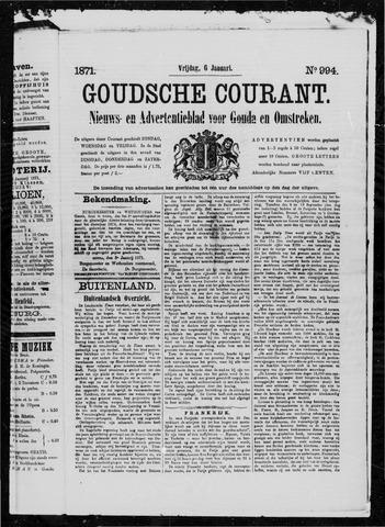 Goudsche Courant 1871-01-06