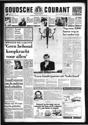 Goudsche Courant 1986-08-01