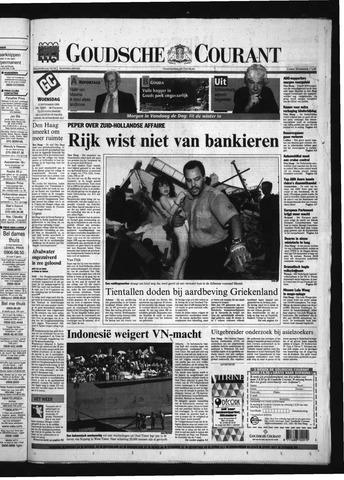Goudsche Courant 1999-09-08