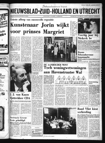 Schoonhovensche Courant 1978-04-07