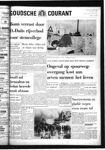 Goudsche Courant 1969-02-10