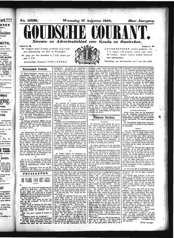 Goudsche Courant 1910-08-17