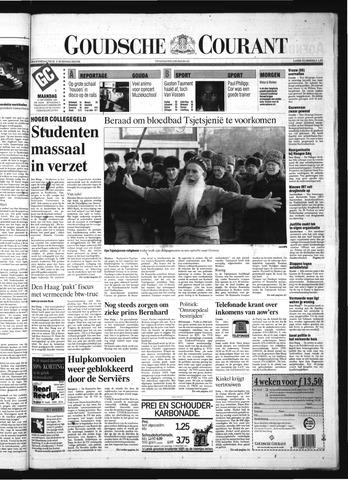 Goudsche Courant 1994-12-12