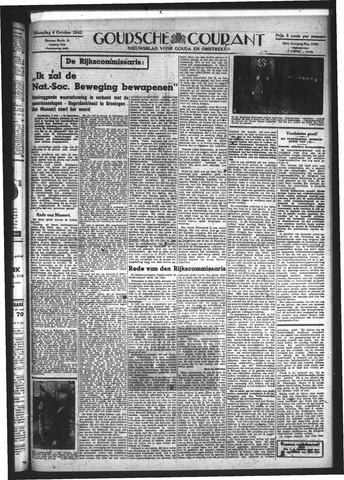 Goudsche Courant 1943-10-04