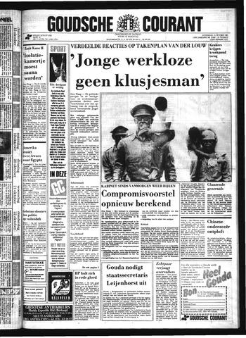 Goudsche Courant 1981-10-15