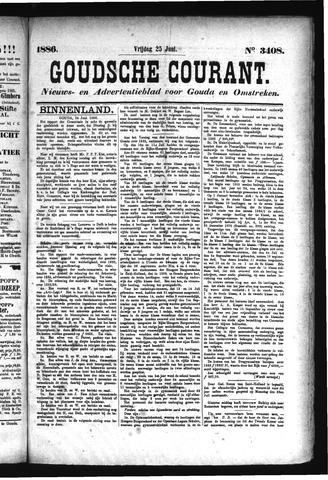 Goudsche Courant 1886-06-25