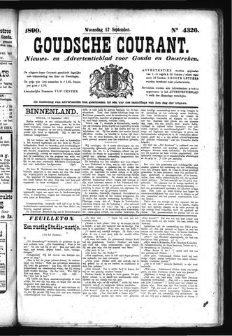 Goudsche Courant 1890-09-17