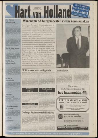 Hart van Holland 1993-11-17