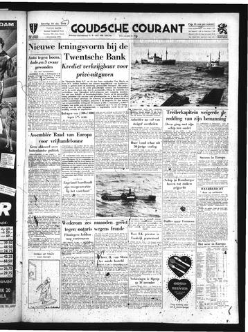 Goudsche Courant 1958-10-18