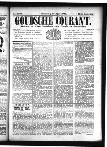 Goudsche Courant 1903-04-22