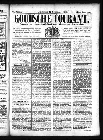 Goudsche Courant 1901-09-12