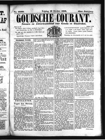Goudsche Courant 1906-10-19