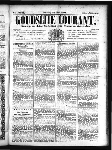 Goudsche Courant 1906-05-22