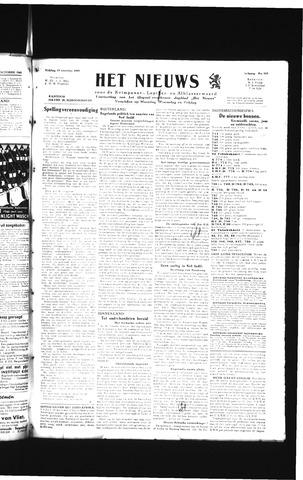 Schoonhovensche Courant 1945-10-19