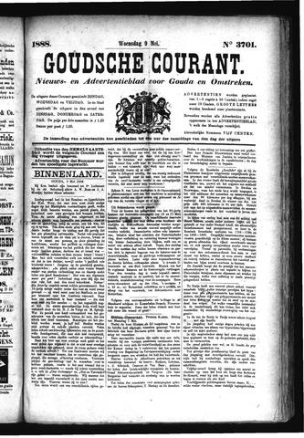 Goudsche Courant 1888-05-09