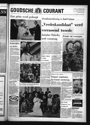 Goudsche Courant 1967-09-04
