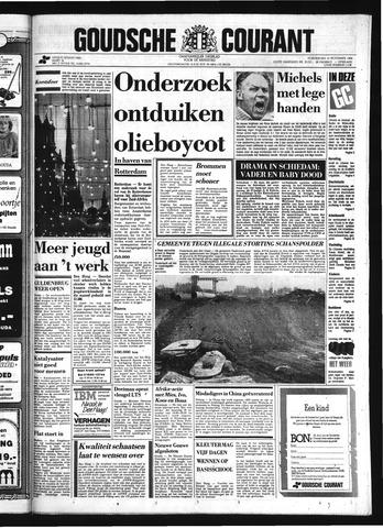 Goudsche Courant 1984-11-15