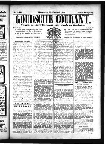 Goudsche Courant 1901-01-30
