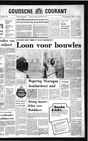 Goudsche Courant 1978-08-30