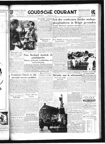 Goudsche Courant 1954-03-15