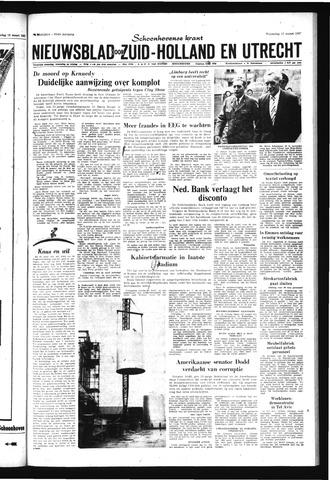 Schoonhovensche Courant 1967-03-15