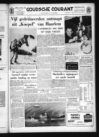 Goudsche Courant 1966-02-04