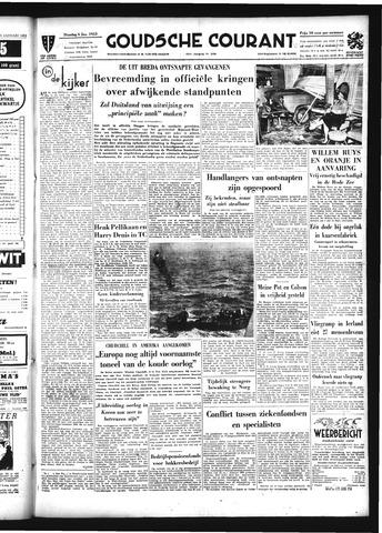 Goudsche Courant 1953-01-06