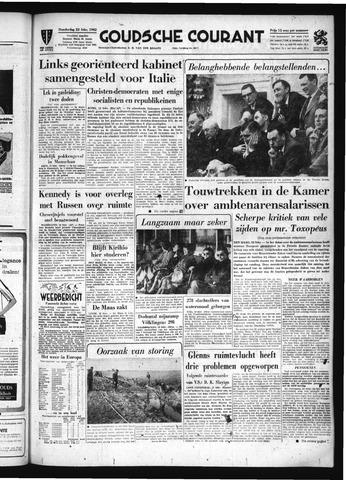 Goudsche Courant 1962-02-22