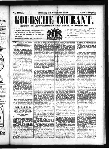 Goudsche Courant 1908-11-23