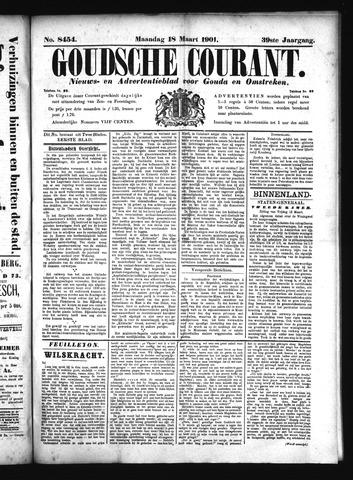 Goudsche Courant 1901-03-18