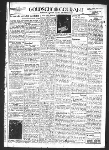 Goudsche Courant 1944-01-19