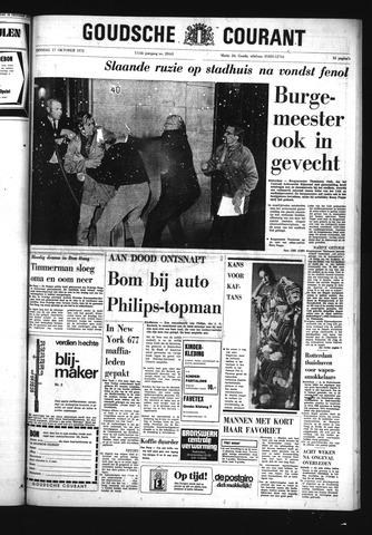 Goudsche Courant 1972-10-17