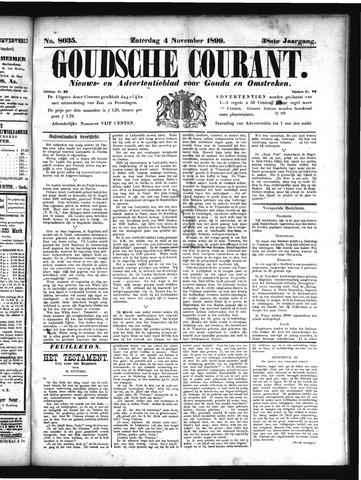 Goudsche Courant 1899-11-04