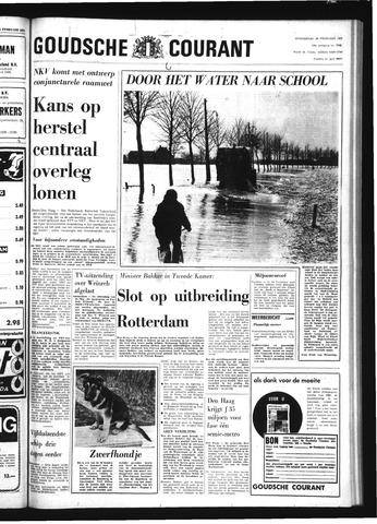 Goudsche Courant 1970-02-26