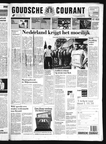 Goudsche Courant 1991-09-17