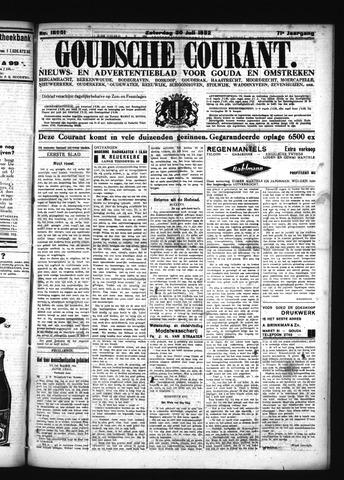 Goudsche Courant 1932-07-30