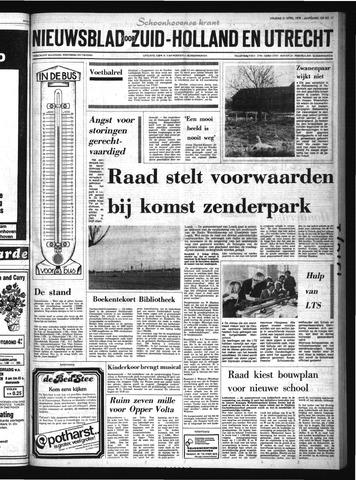 Schoonhovensche Courant 1978-04-21