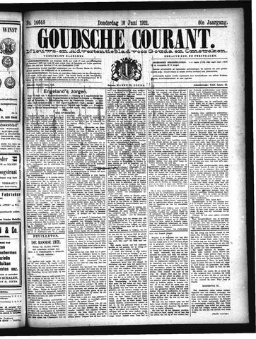 Goudsche Courant 1921-06-16