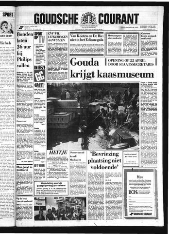 Goudsche Courant 1985-04-10