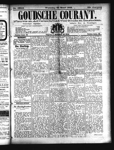 Goudsche Courant 1916-03-22