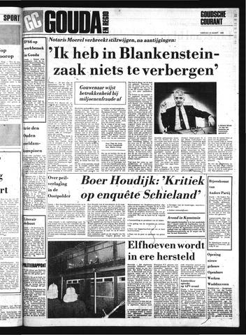 Goudsche Courant 1982-03-16