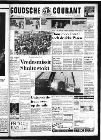 Goudsche Courant 1988-04-05