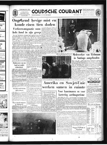 Goudsche Courant 1962-12-06