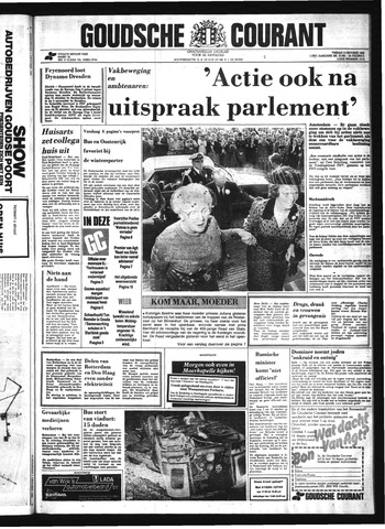 Goudsche Courant 1981-10-02
